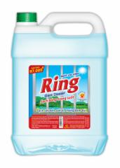 Wash water Glass Ring - (5 L)